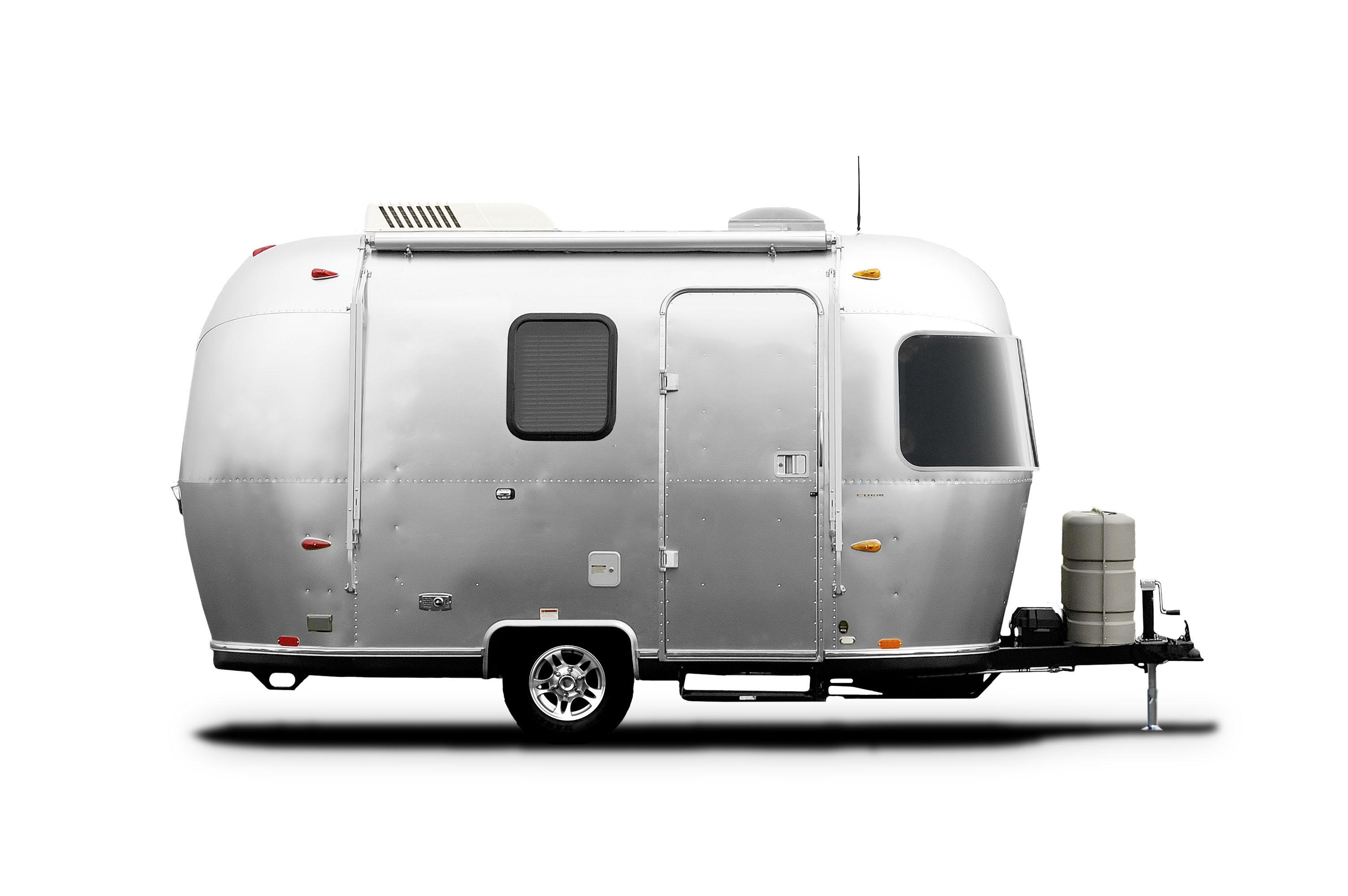 Airstream Stories | Travel Trailer Adventures | Models