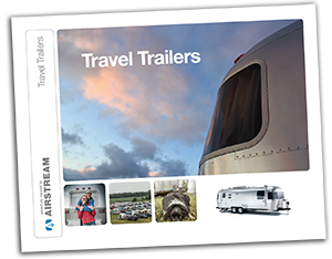 2013 Travel Trailer Brochure