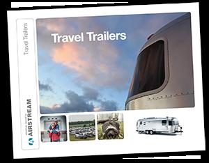 2013 Travel Trailer Brochure